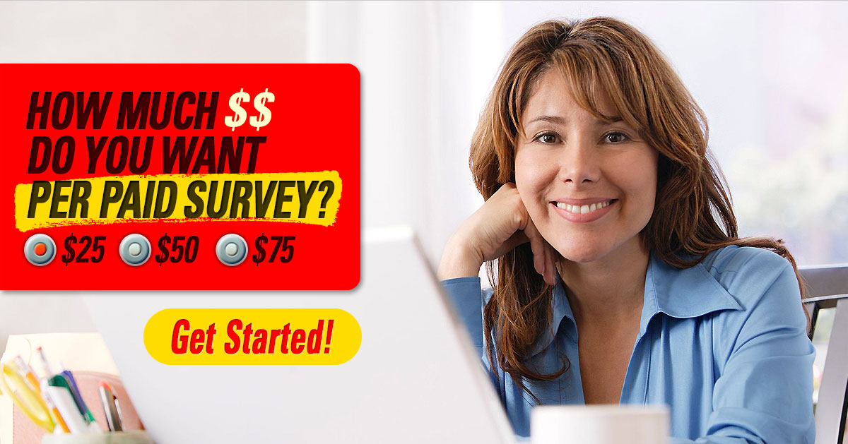 Take Surveys For Cash Is It Real? - Take Surveys For Cash Reviews |