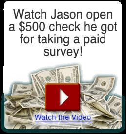 Get Paid 4 Surveys