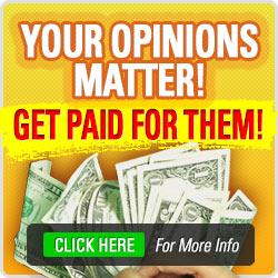 Take Surveys For Cash